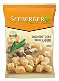 Seeberger Ingwer-Stücke, 4er Pack