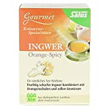 Salus BIO Ingwer Orange-Spicy